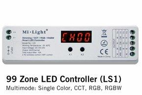 MiLight LS1 MiLight 99 zone LED controller