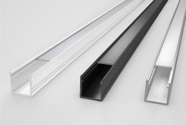 NOVA10 LED profiel 10 mm