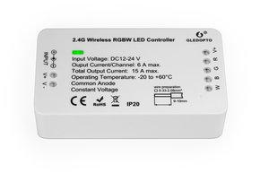 GledOpto RGBW Controller ZigBee Light Link (ZLL)