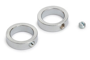 Houders ROTO12  Chrome Ring