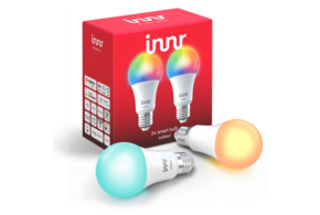INNR INNR  Zibee Colour E27 RGBWW Duo Pack RB 285 C-2