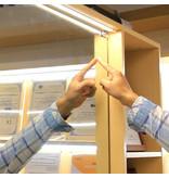 Touch aanraak LED dimmer switch voor meubelpaneel en spiegel