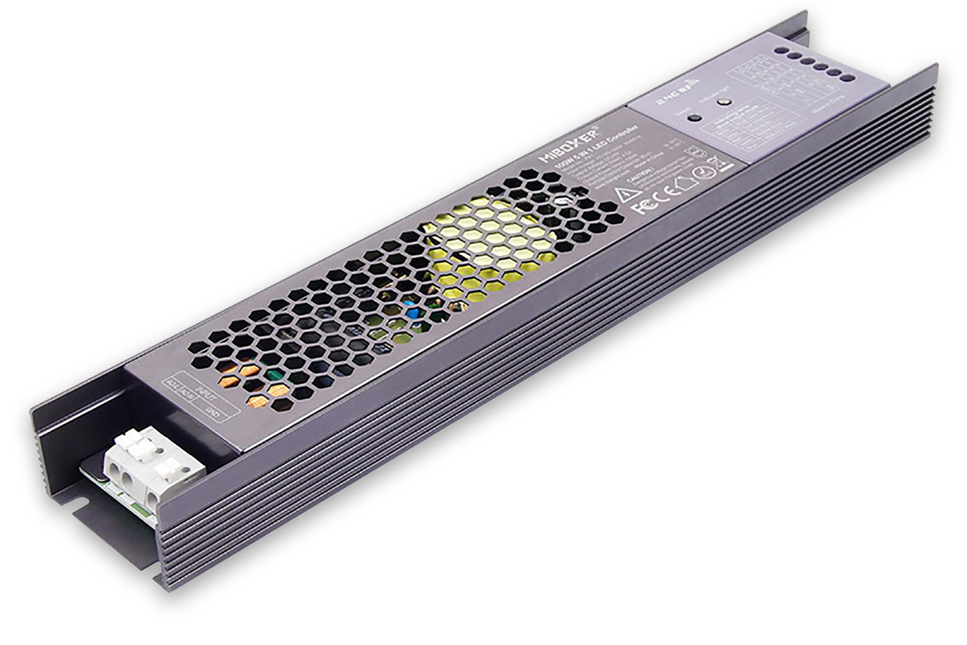 MiLight Miboxer 100W 24Volt Voeding en Controller in  één