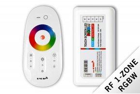 MiLight MiLight  RF RGBW controller met afstandsbediening 24A