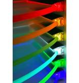 GLASS 10mm Led Profiel (6mm glas)