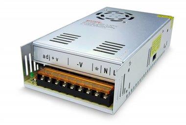 LED Voeding -  Schakelend 12V / 24V