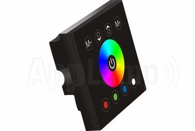 LED inbouwdimmer wandbediening
