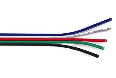RGBW LED strip accessoires