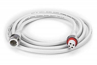 IP68 LED strip accessoires