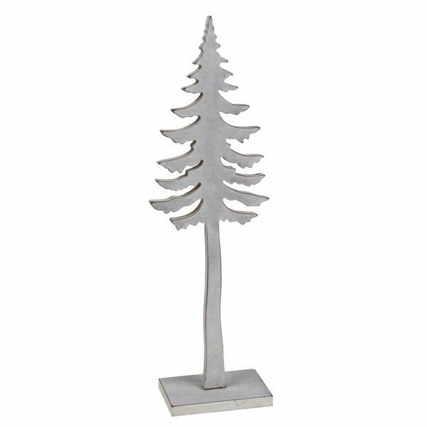 Baum Dekobaum weiß