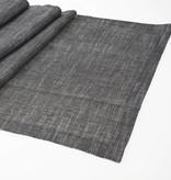 Werner Voss Tischläufer schwarz/weiß 40x150 cm