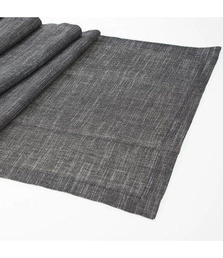 Werner Voss Tischläufer schwarz/weiß 40x150cm