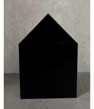 Pyntshop Dekohaus schwarz