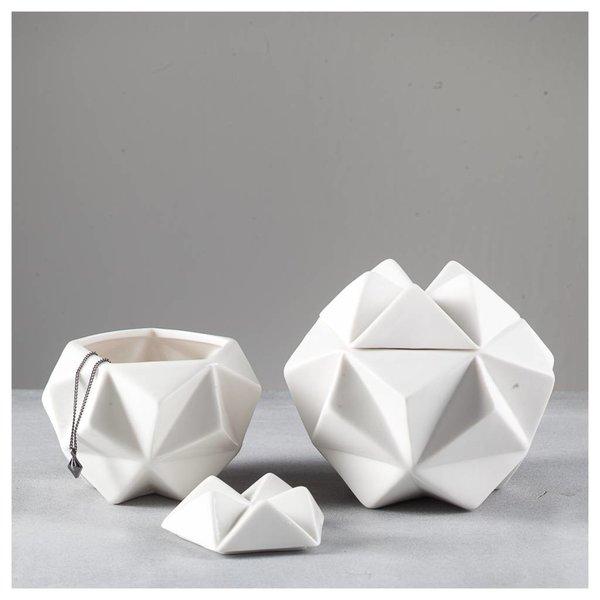 ASTA Schalen 2er Set Weiß