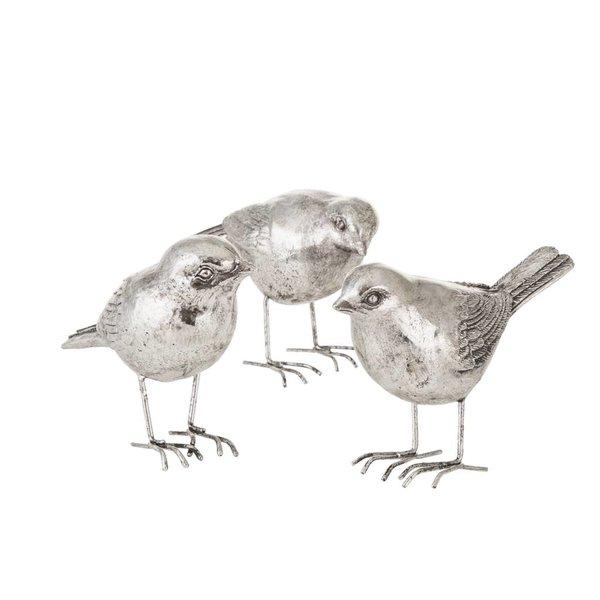 Vogel 3'er Set