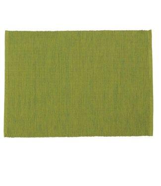 HomeartByBahne Platzdecke - 34x45 - Grün