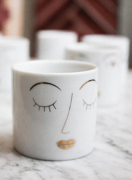 Rader Teelichtkerze