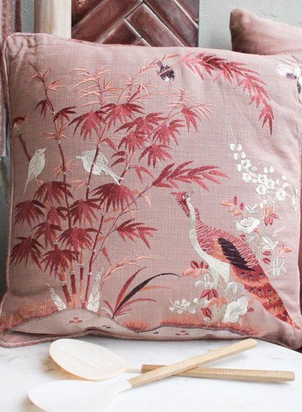 Weldaad Ming pillow