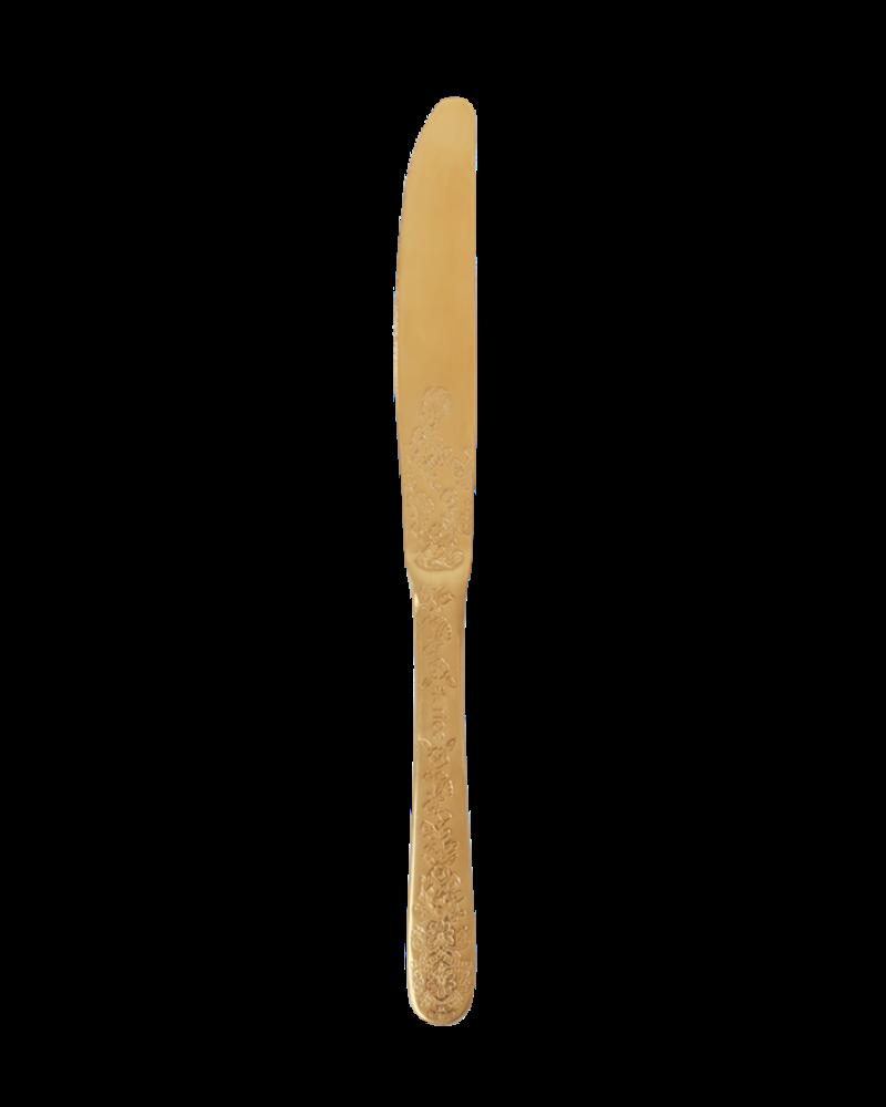 RicebyRice Goud bestek