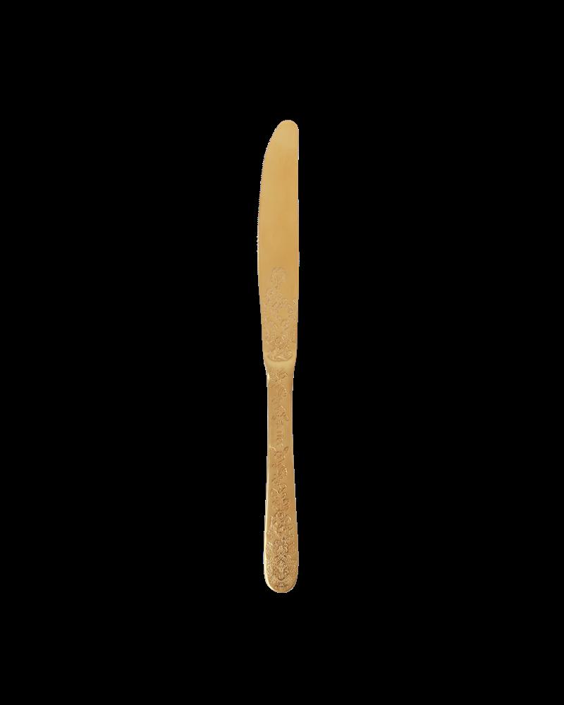 RicebyRice Goldbesteck