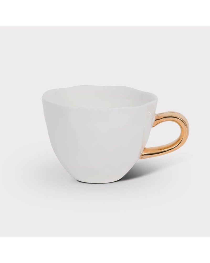 UNC Good Morning Cup white