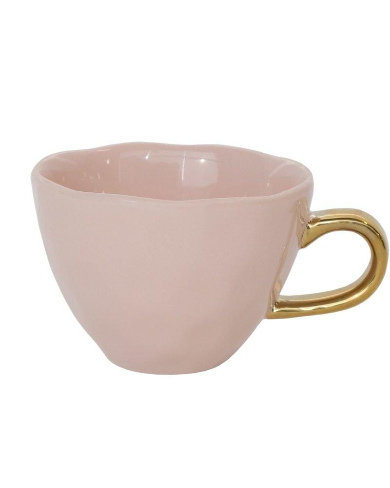 UNC Good Morning Mok roze
