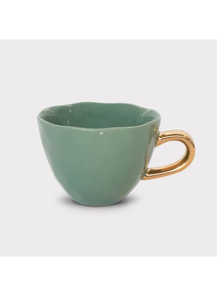 UNC Celadon mug - Copy