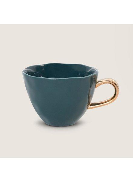 UNC Mug Blue - Green