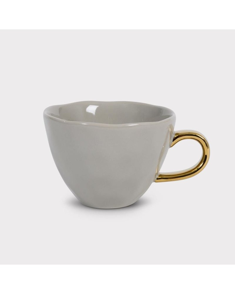 UNC Good Morning Mug Beige