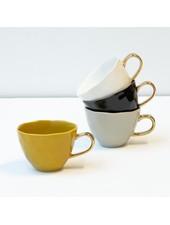 UNC Mug Amber Green