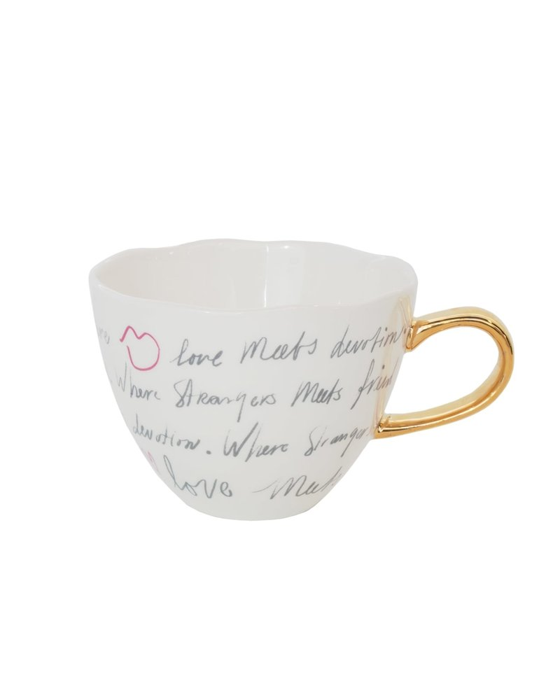 UNC Good Morning Mok Love - Limited Edition