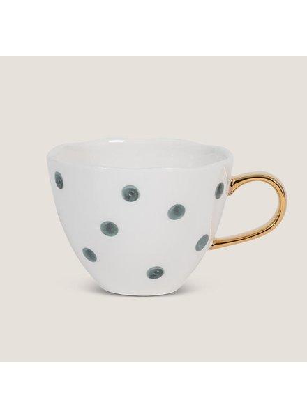 UNC Mug Dots