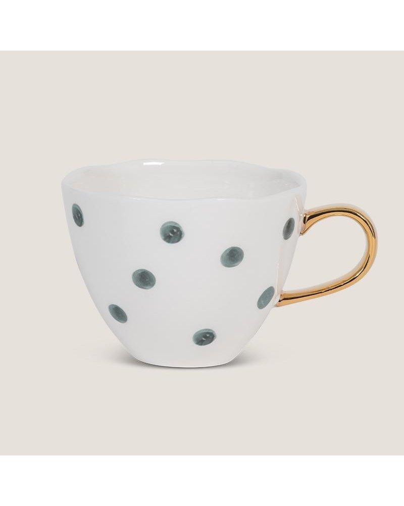 UNC Good Morning Mug Dots Limited Edition