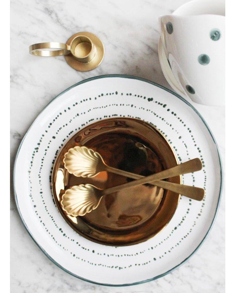 UNC Guten Morgen Mug Dots Limited Edition