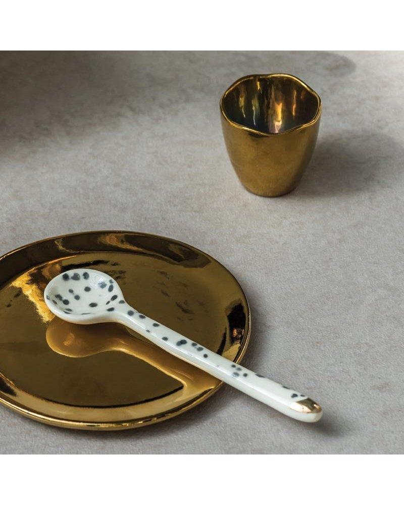 UNC Good Morning spoon set
