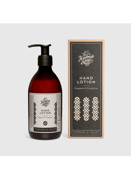 The Handmade Soap Hand lotion