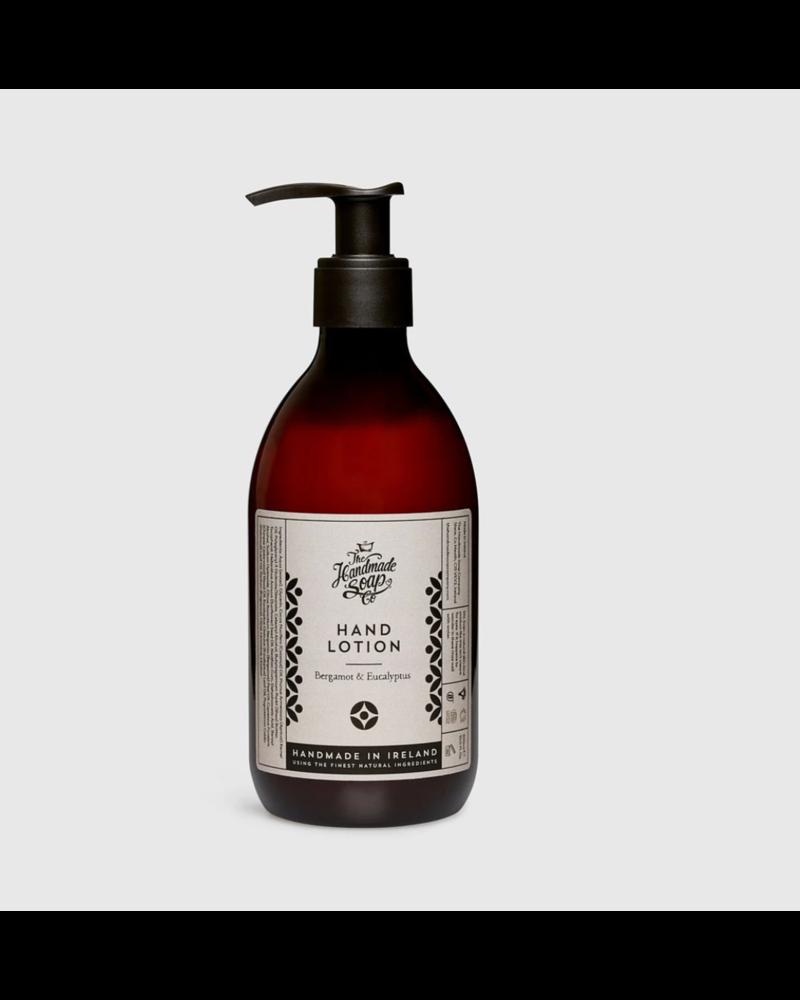 The Handmade Soap Natuurlijke hand lotion