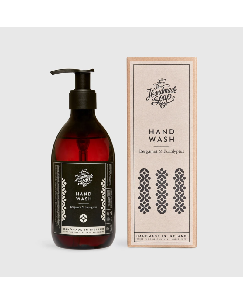 The Handmade Soap Natural hand lotion - Copy