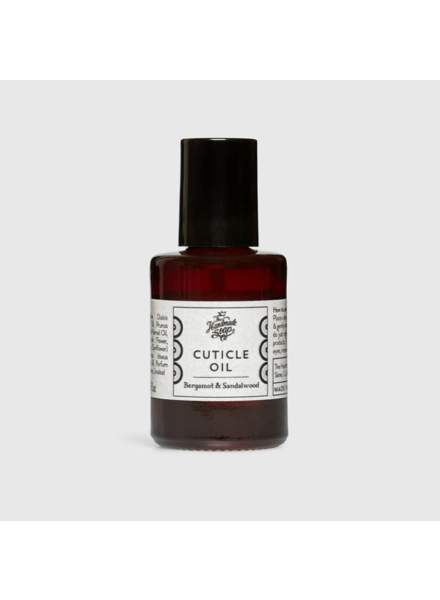 The Handmade Soap Cuticle Oil