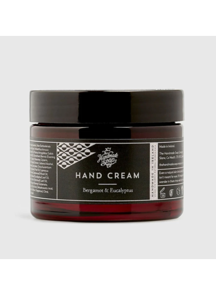 The Handmade Soap Hand creme
