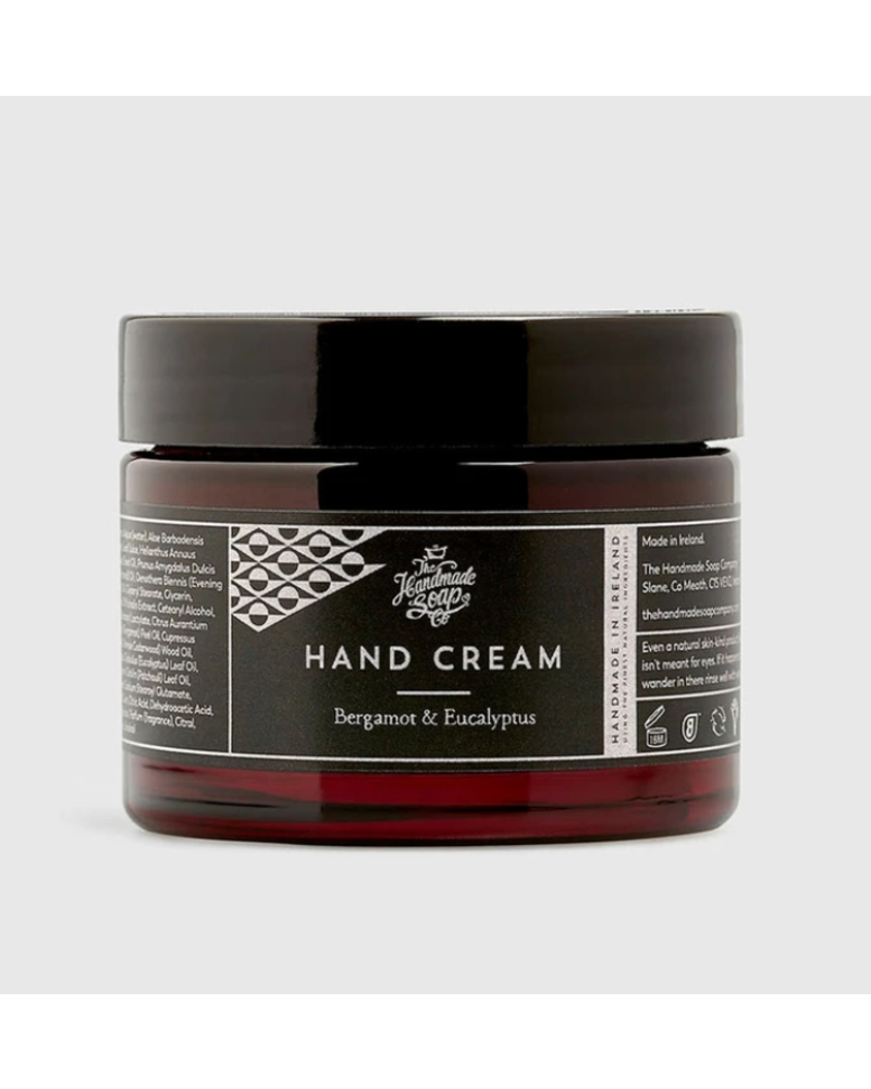 The Handmade Soap Natürliche Handlotion - Copy