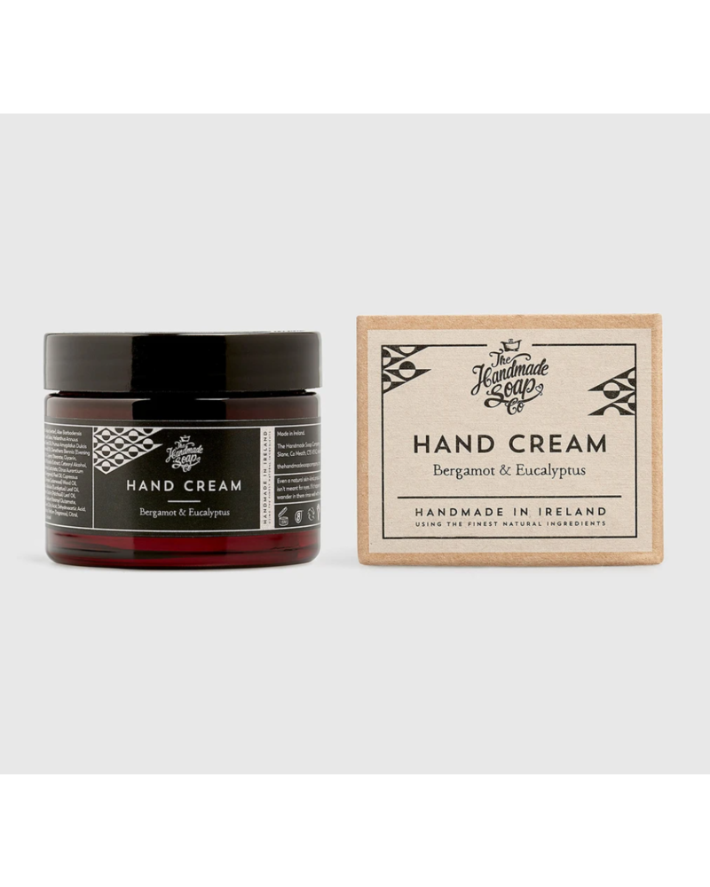 The Handmade Soap Natuurlijke hand creme