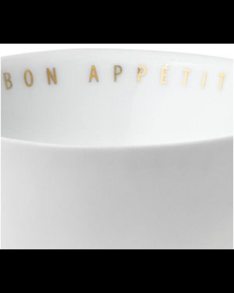 Rader Schaaltje Bon Appetit