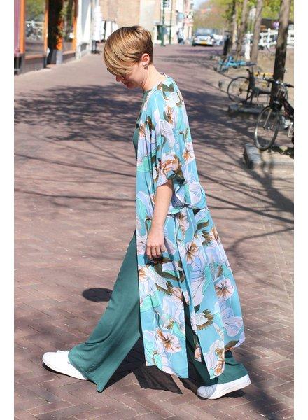 Muja Juma Kimono Kran