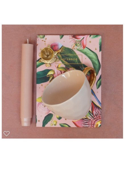 Geschenkpaket Pink