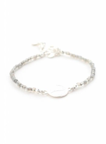 exoal locket bracelet