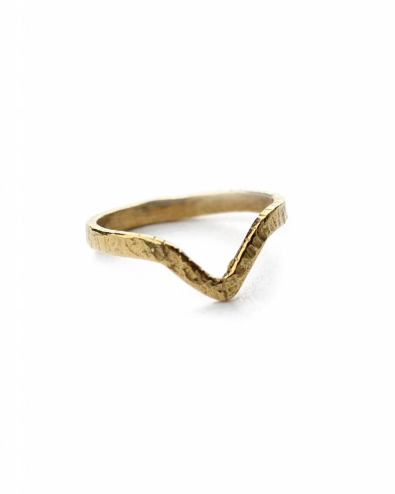 exoal Ring große 45