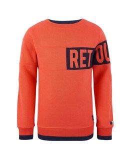 Retour Jeans Retour Jeans - Guy Trui Coral Red