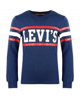 Levi's Levi's Nintees Dress Blue