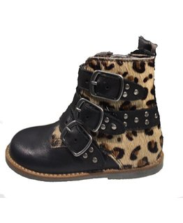 Bunnies Bunnies - Bobbi Bliksem Black Leopard
